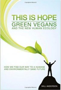 Green Vegans Book Cover